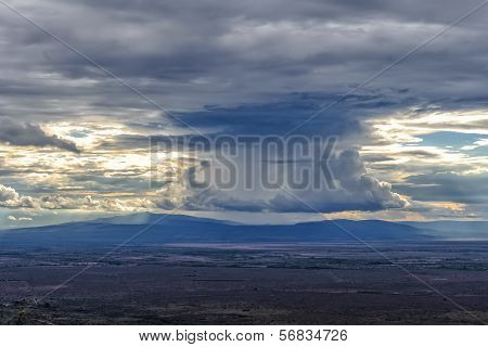 East African Great Rift Valley