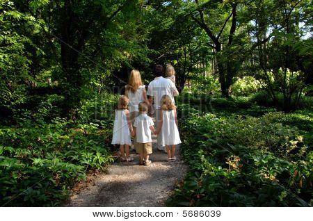 Abundant Family Life