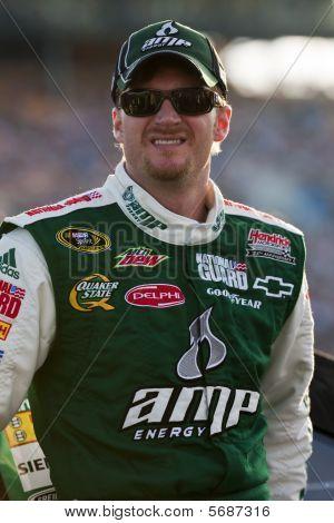 NASCAR: Dale Earnhart, Jr. 11. Juli lifelock.com 400