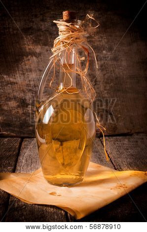 Rakia Bottle