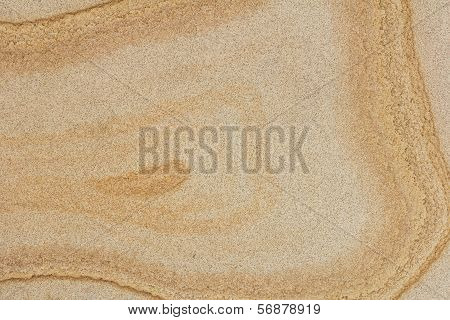 Sandstone Pattern Background