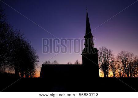 Ekero Church, Sweden