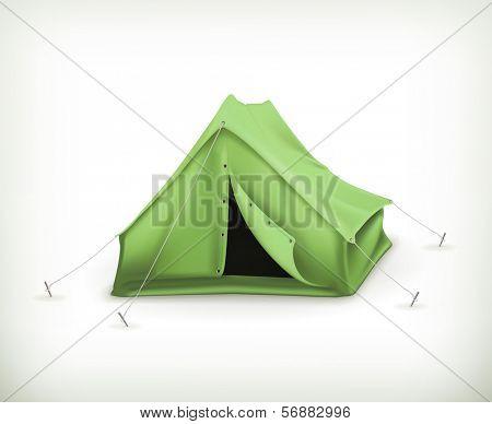 Tent, bitmap copy