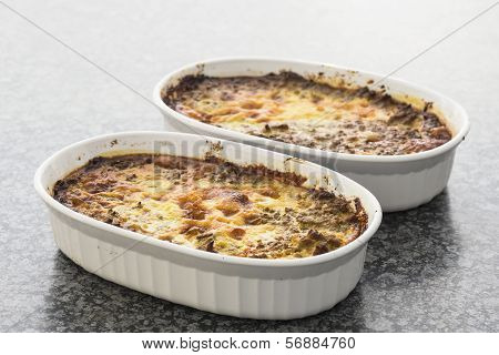 Bobotie In A Dish