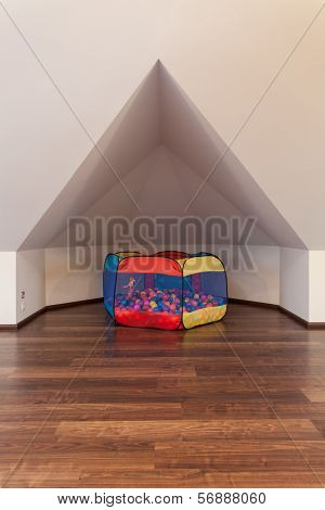 Ruby House - Nook For Children