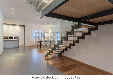 Designers Interior - Staircase