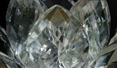 Crystal Lotus - Pastel Tones