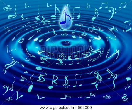 Musical Pool
