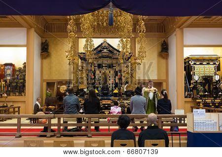 Shichi-go-san Ceremony
