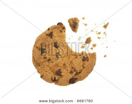 Cookie explosion