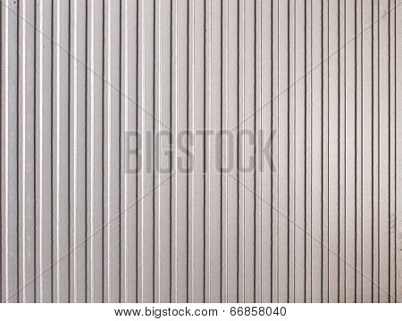 Metal Pattern Background With Lines