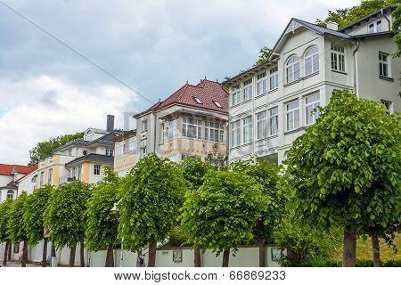Wilhelmstrasse Sellin