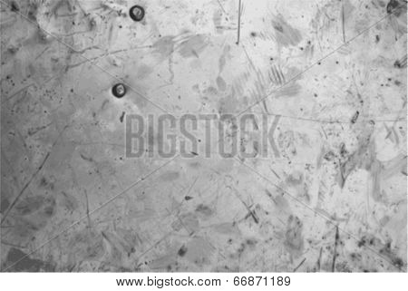 Vector High Resolution Distressed Iron Surface