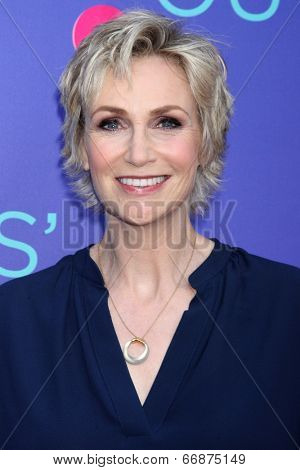 LOS ANGELES - JUN 9:  Jane Lynch at the