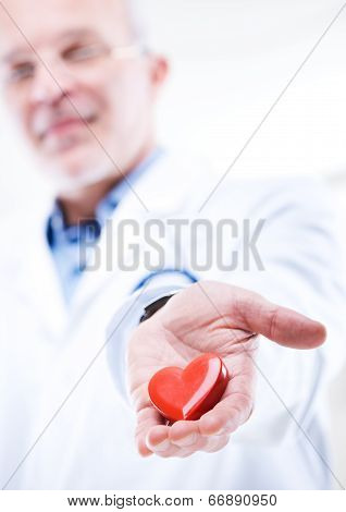 Doctor With Heart