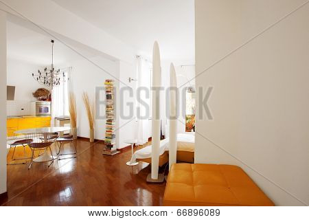 interior beauty apartment