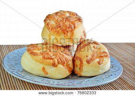 Cheese Buns