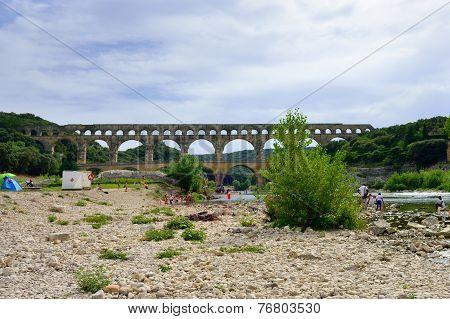 Gard River