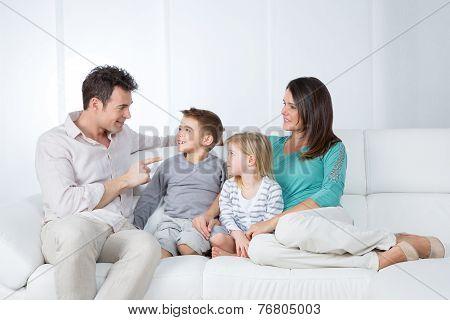 Nice Family Reunion