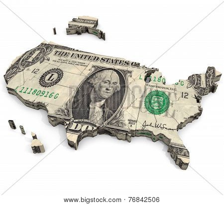 United States of Dollars