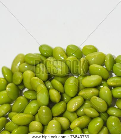 Edamame Bean
