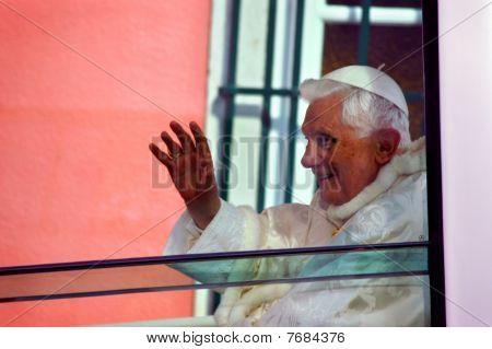 Pope Bento XVI