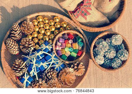 Amazing Xmas Gift, Christmas Season