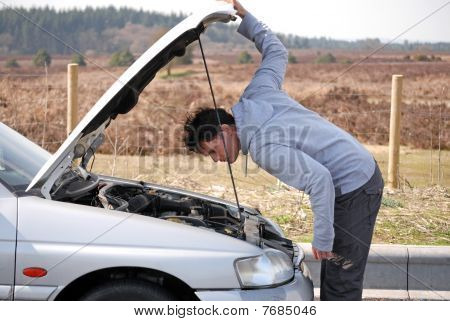 Car Trouble