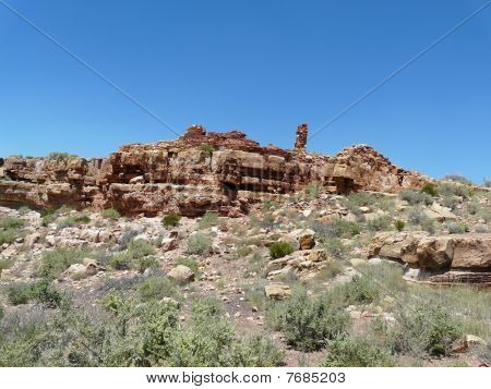 Native American Ruins 7