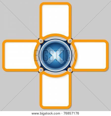 Multiplication Symbol