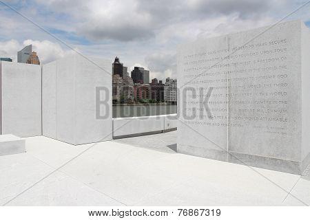 Fdr Park, New York