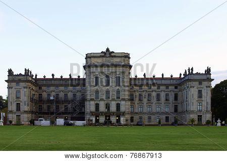 Castle Ludwigslust