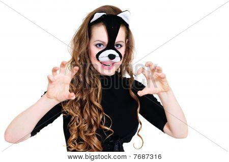 Cat- Woman