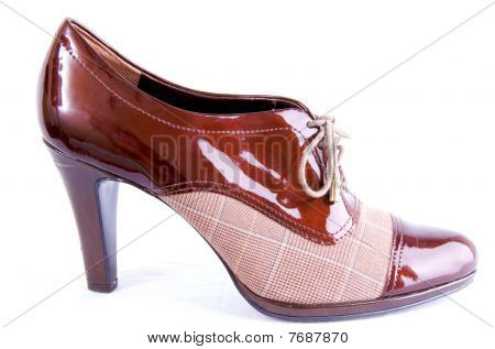 Womans business shoes