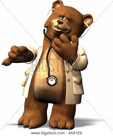 Doc Bear