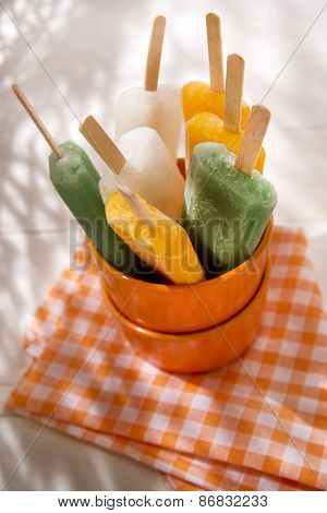 Icicle Fruit