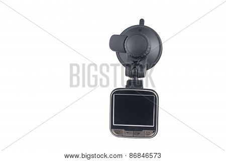 Car Security Digital Recorder.