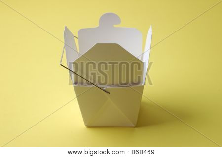 Carryout Delivery Carton