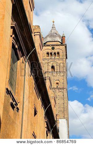 Bologna Cathedral - Duomo San Pietro. Italy