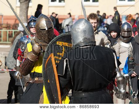 Knight Tournament