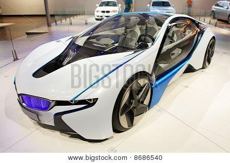 Konzept-Auto