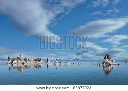 Mono Lake Dream