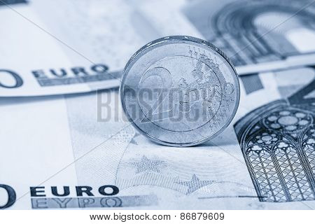 Euro ,Dual tone