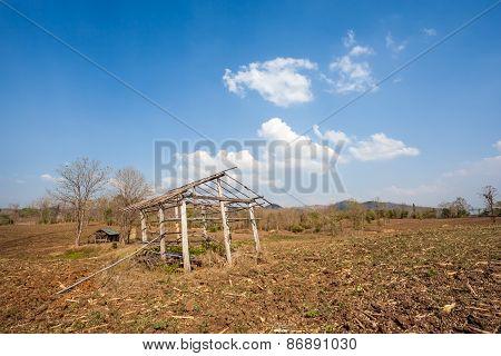 Landscape Thailand