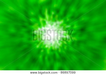 Abstract light-green background