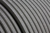 picture of coil  - Stainless steel corrugated Metal flexible hose coil - JPG
