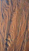 foto of crust  - Process of erosion - JPG