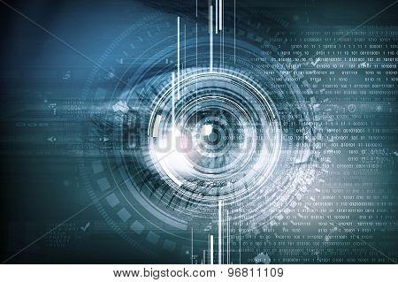 Eye identification