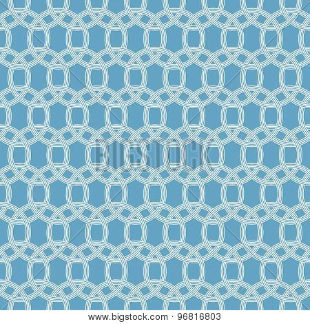 Seamless Islamic background. Vector background.