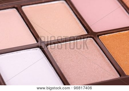 Professional Make-up Eyeshadows Set